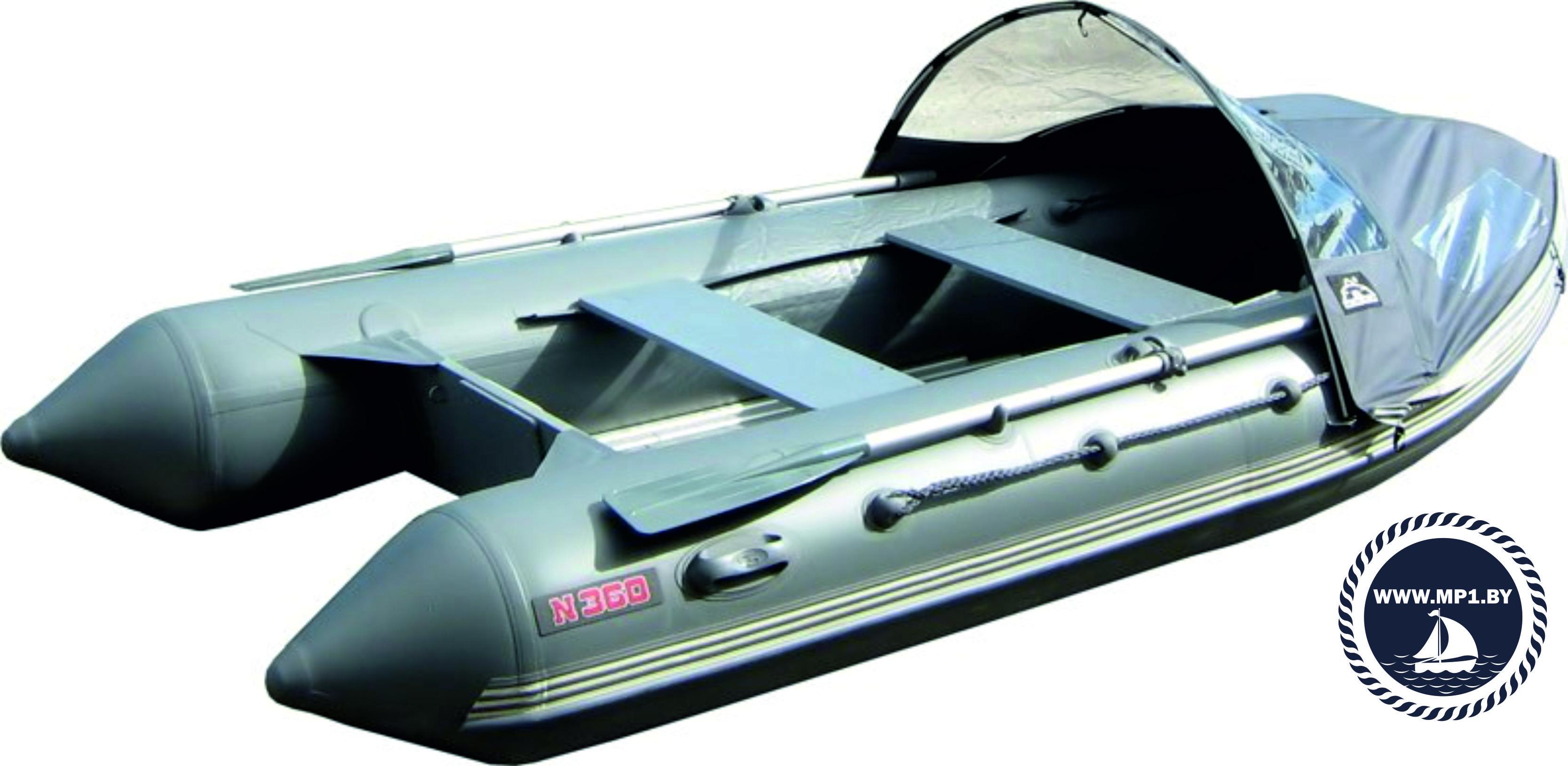 строительные лодки